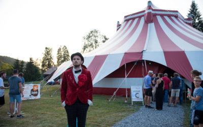 Festival Týden kultury přiveze na Valašsko Duška, La Putiku, Rodena i Kňažka